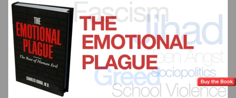 The Emotional Plague by Charles Konia, M.D.